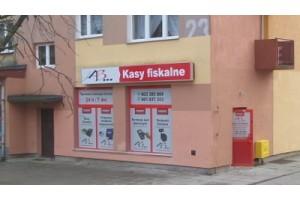 Czytaj więcej: punkt obslugi klienta widok od ulicy mickiewicza maly 9d3b7